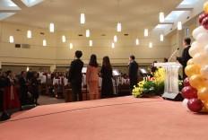 교회창립 44주년 기념 예배