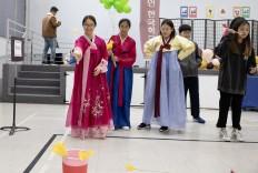 한국학교 설날잔치 1